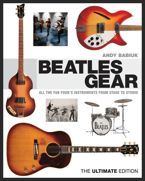 10 beatles gear with andy babiuk something about the beatles. Black Bedroom Furniture Sets. Home Design Ideas