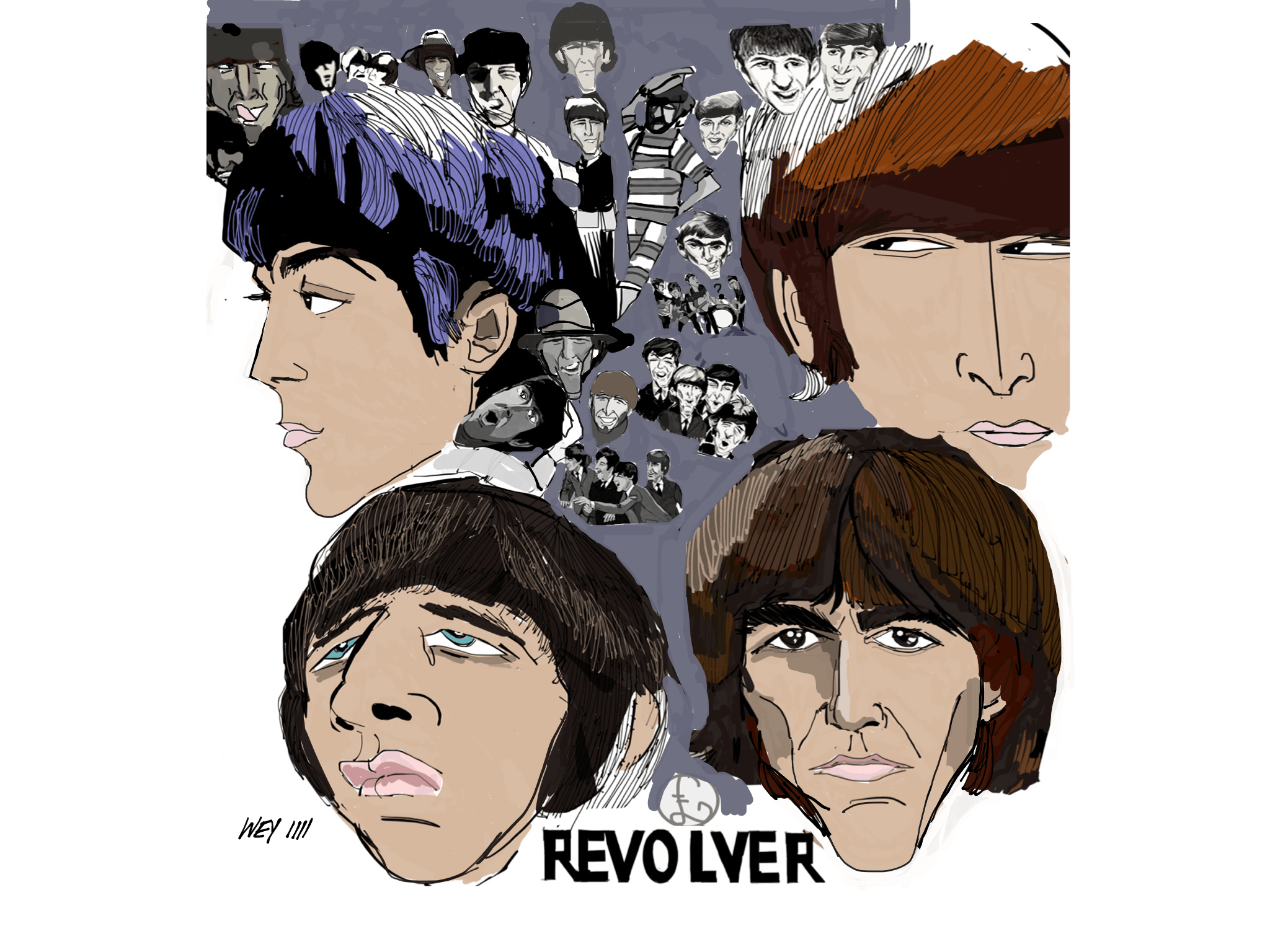 The Beatles revolver sessions Download
